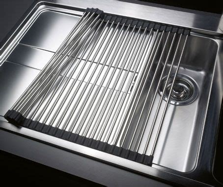 roll up sink protector 17 best images about kitchens on pinterest kitchen sinks