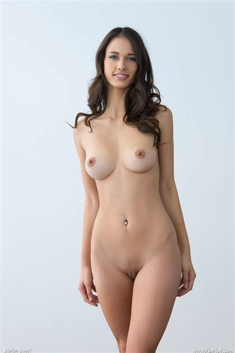Tiffany Thompson Nude In 12 Photos From Femjoy