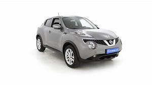 Nissan Juke Nouveau : nissan juke nouveau 4x2 et suv 5 portes essence 117 xtronic a bo te automatique ~ Melissatoandfro.com Idées de Décoration