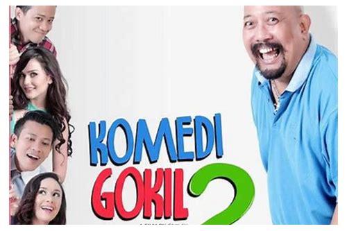 baixar film indonesia a polícia komedi gokil
