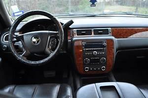 2007 Chevrolet Tahoe - Pictures