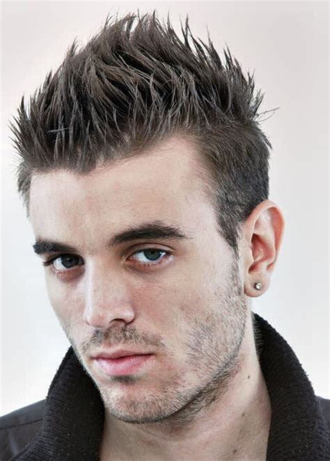 30 Of The Latest Hairstyles For Men 2016   Mens Craze