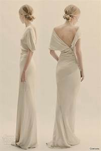 bias cut silk wedding dress cortana wedding dresses With bias cut wedding dress