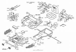Ferris Mower Seat Switch Wiring Diagram