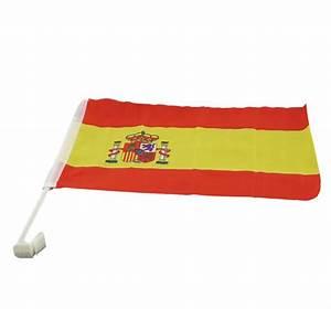 Acheter Voiture En Espagne : acheter drapeau de voiture espagne ~ Gottalentnigeria.com Avis de Voitures