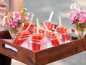 10 Fun Summer Wedding Reception Food Ideas Yegwed
