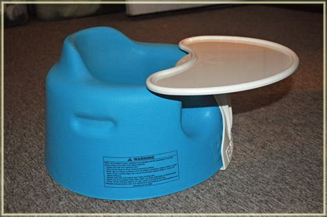 Baby Must Haves  Bumbo Floor Seat With Play Tray Mommy