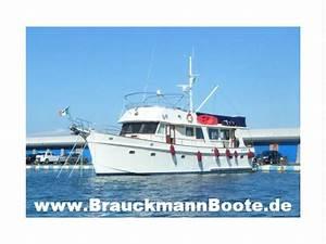 American Marine SG Grand Banks 58 Trawler In Italy