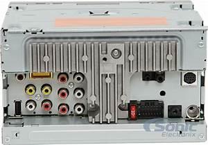 32 Pioneer Avh X2800bs Wiring Diagram