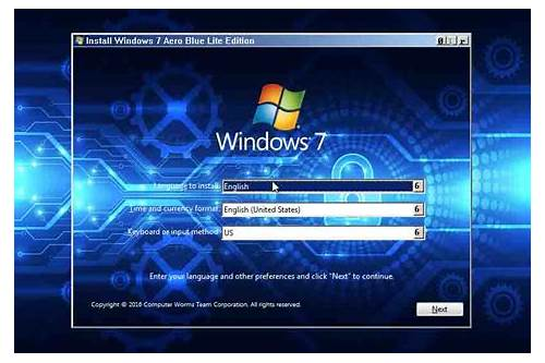 windows 7 alienware 32 bit iso free download