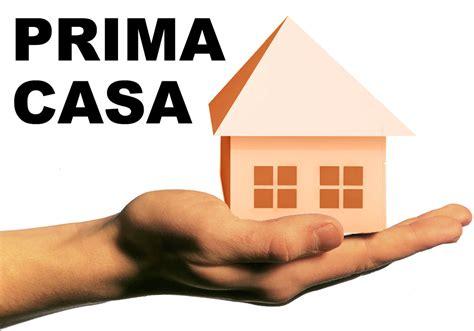 credito imposta acquisto prima casa il credito d imposta per il riacquisto della prima casa