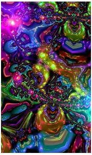 Psychedelic Wallpaper and Background Image   1680x1050 ...