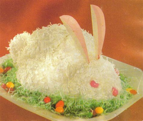 easter cakes recipes at home n about easter bunny cake