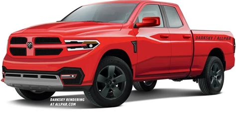 2019 Ram 1500 Pickup Trucks (dt) What We See Coming Down