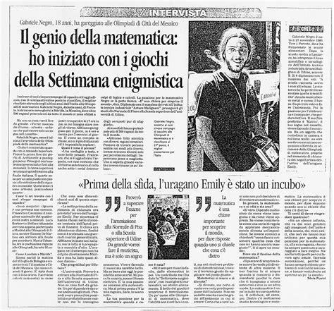 Il Genio Della Lada Gioco by Rassegna Sta Universit 224 Di Udine