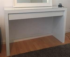 Möbel In München Kaufen : ikea malm frisiertisch wei in m nchen ikea m bel kaufen und verkaufen ber private kleinanzeigen ~ Indierocktalk.com Haus und Dekorationen