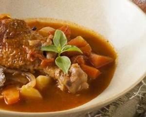 Recette Cuisse De Canard Vin Blanc : recette de cuisses de poulet en cocotte au vin blanc ~ Dode.kayakingforconservation.com Idées de Décoration