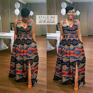 122 best Church African dresses images on Pinterest ...
