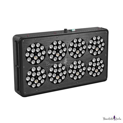 black led grow light 360w apollo series led grow light full specturm 120 leds