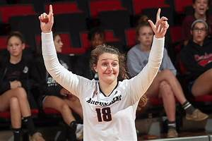 APSU Volleyball sweeps Alabama A&M at Dunn Center, Tuesday ...