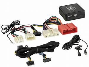 Bluetooth Empfänger Auto : bluetooth empf nger nachr sten adapter mazda 58 002 ~ Jslefanu.com Haus und Dekorationen