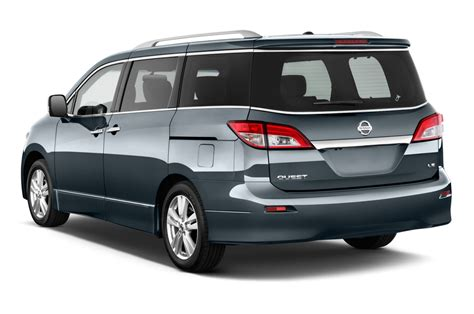 nissan caravan 2011 2011 nissan quest reviews and rating motor trend