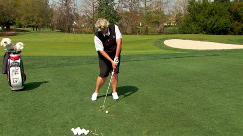 Golf Channel Academy: Set Up Tips | Golf Channel - YouTube