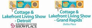 Your chance to win tickets to the Cottage & Lakefront ...