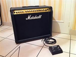 Marshall 8080 Valvestate V80  1991