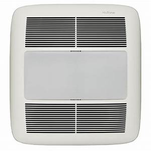 Broan Ultra Pro U2122 110 Cfm Energy Star Bathroom Fan With