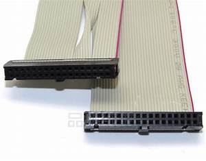 Aliexpress Com   Buy Ipc Floppy Drive Cable 34 Pin Data Cable Fdc Cable For Industrial Computer
