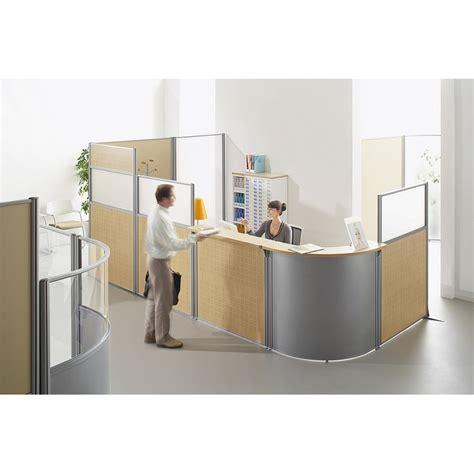 bureau cloison kprim system mobilier de bureau avec cloisons mobilier
