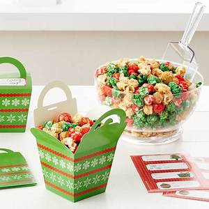 Food Gift Packaging Ideas – Ideas & Organization Tips