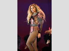 Where You've Seen Beyoncé's Pregnancy Reveal Photo Before