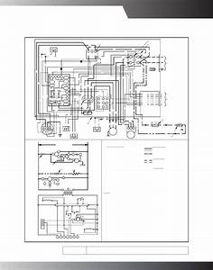 Goodman Mfg Gph14h Wiring Diagram Gph1424