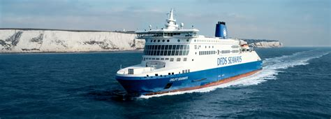 Boat To France From Dover by Cross Channel Ferries Ferry Routes From France To The Uk