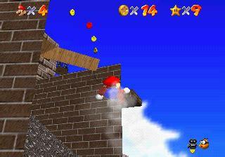 blast   wall super mario wiki  mario encyclopedia