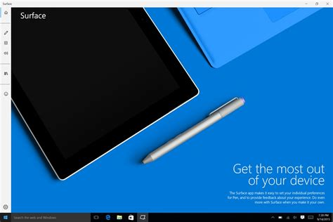 surface app update brings ui adjustments and pen fixes