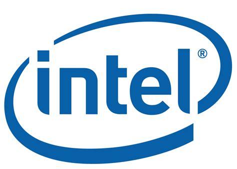 Intel  Logos Download