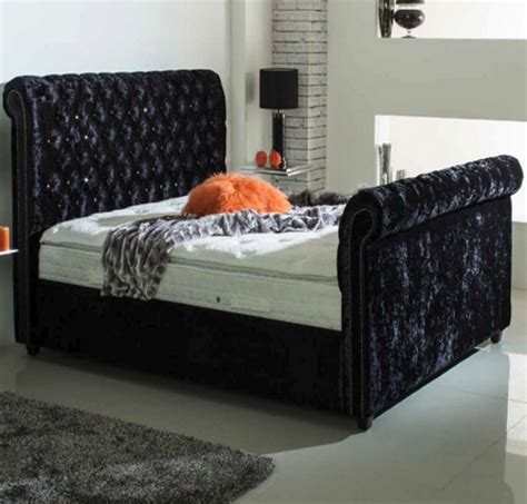 Bedroom Furniture Sets Metal