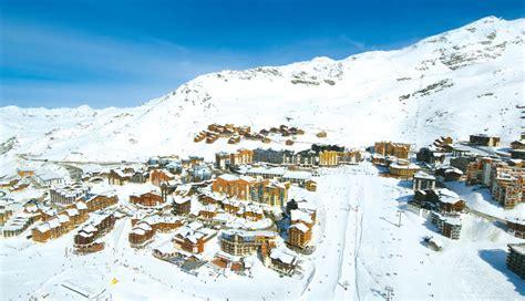 chalet ski val thorens chalet le sommet val thorens ski chalets ski total