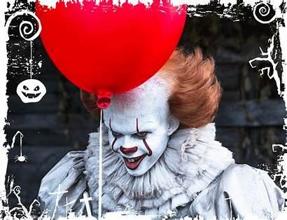 Horror Movies Halloween Devour Bold Magazine Outline