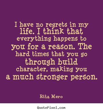 life quotes    regrets   life