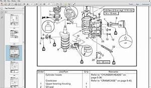 Yamaha Vz250 Outboard Service Repair Manual  Pid Range