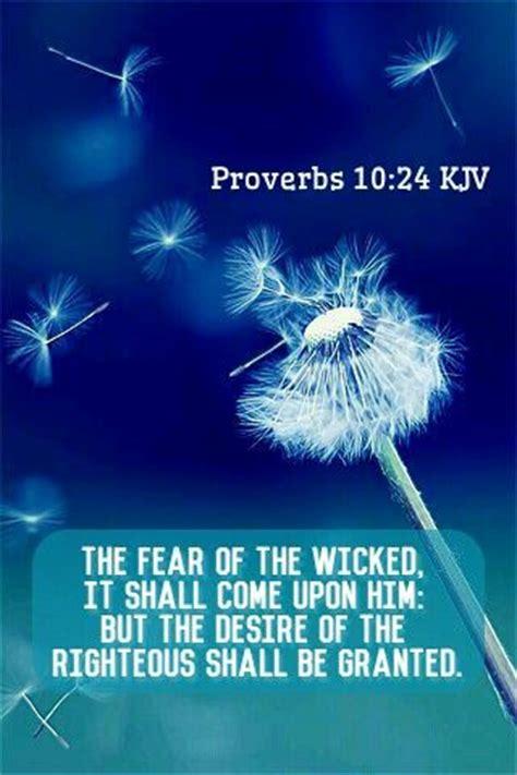 proverbs  kjv  desire   righteous