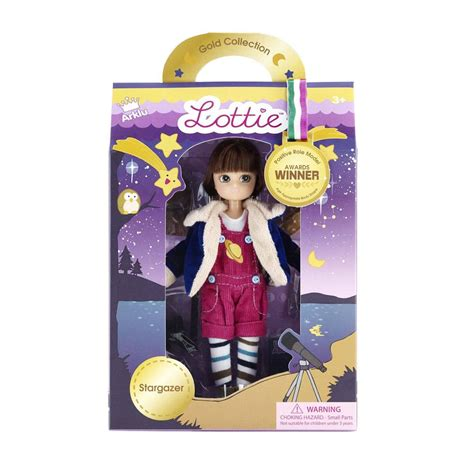 stargazer lottie doll lottie dolls uk store