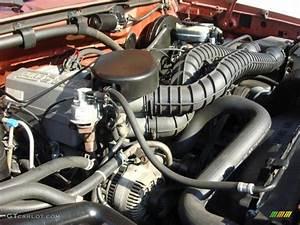1994 Ford Bronco Eddie Bauer 4x4 5 8 Liter Ohv 16