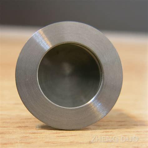 stainless steel closet door finger pull 1 1 4 inch