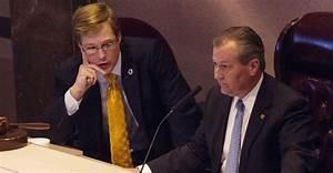 Alabama House Speaker's former top aide delivers explosive ...