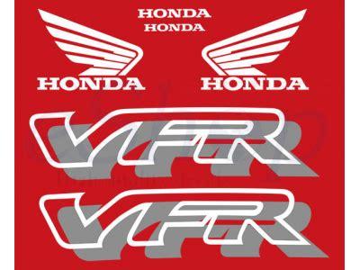 vfr 750 1994 1997 set 2 eshop stickers